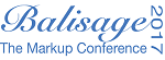 Balisage: The Markup Conference 2017